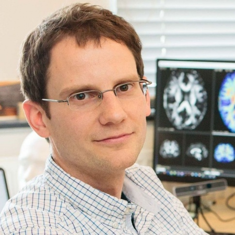 Ben Glocker, Reader in Machine Learning for Imaging, Imperial College London